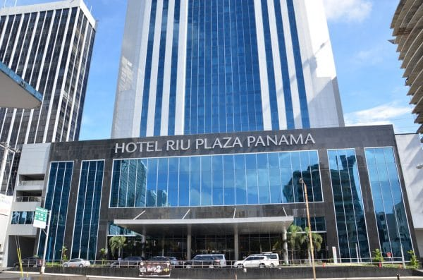 Hotel RIU, Panama City - hotel for corporate tours