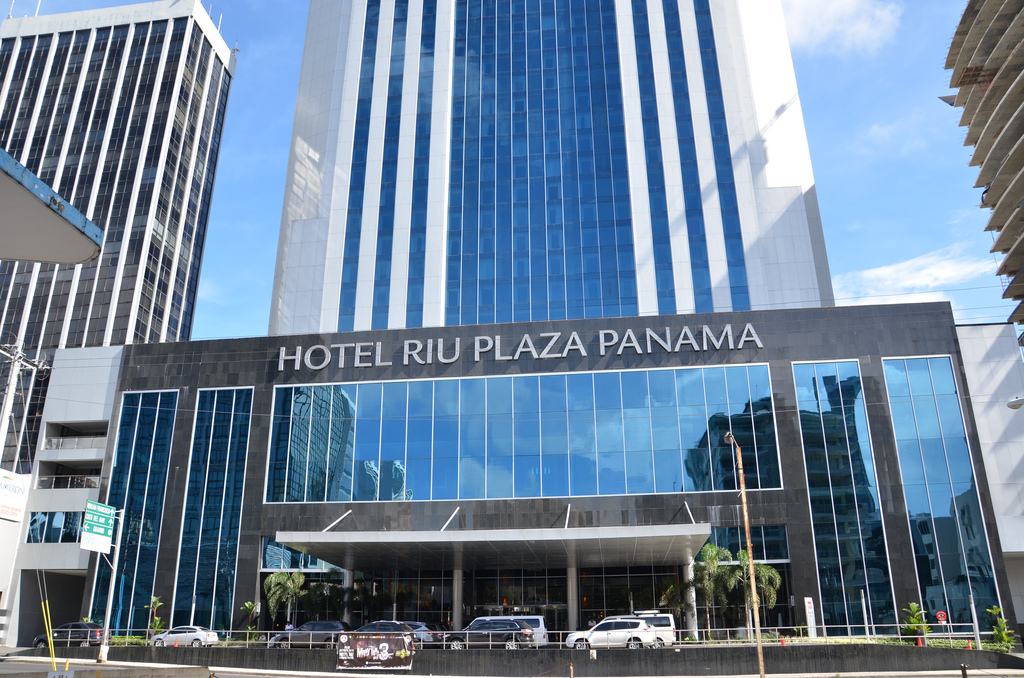Hotel RIU in Panama City, Panama