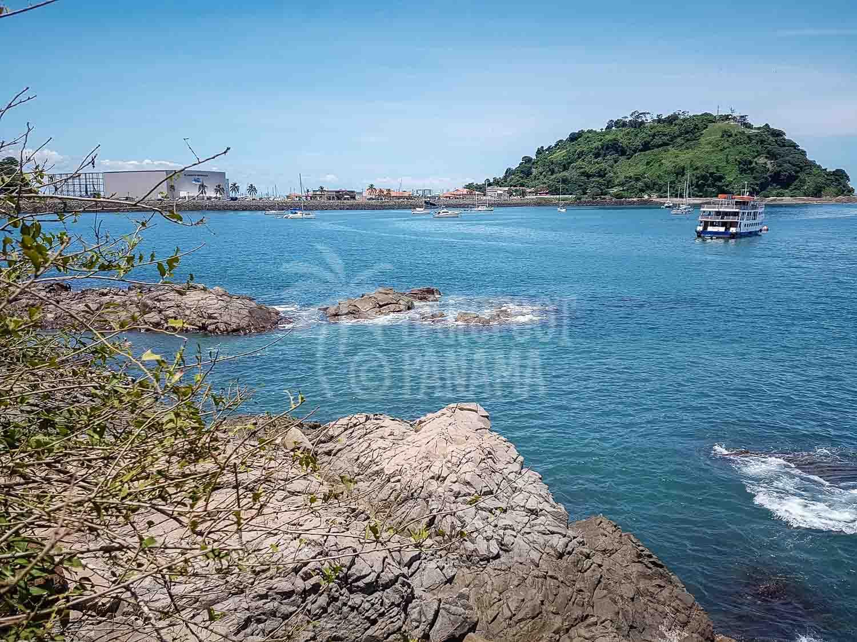 Amador-Causeway-islands