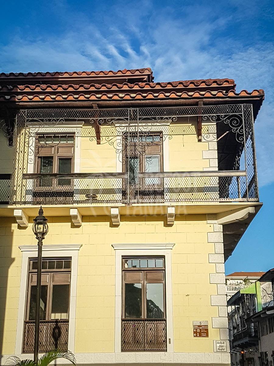 Casco-Viejo-house-Panama