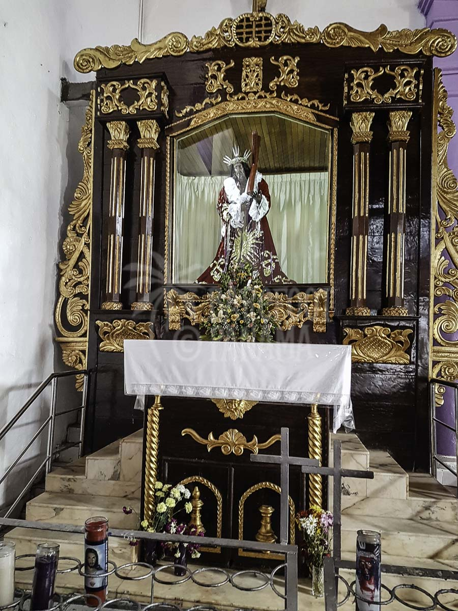 altar-of-black-christ-portobelo-colon