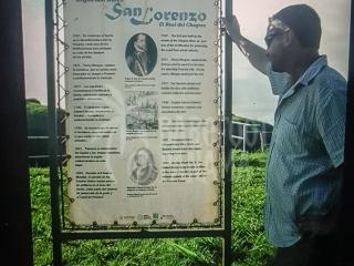 fort-san-lorenzo-information