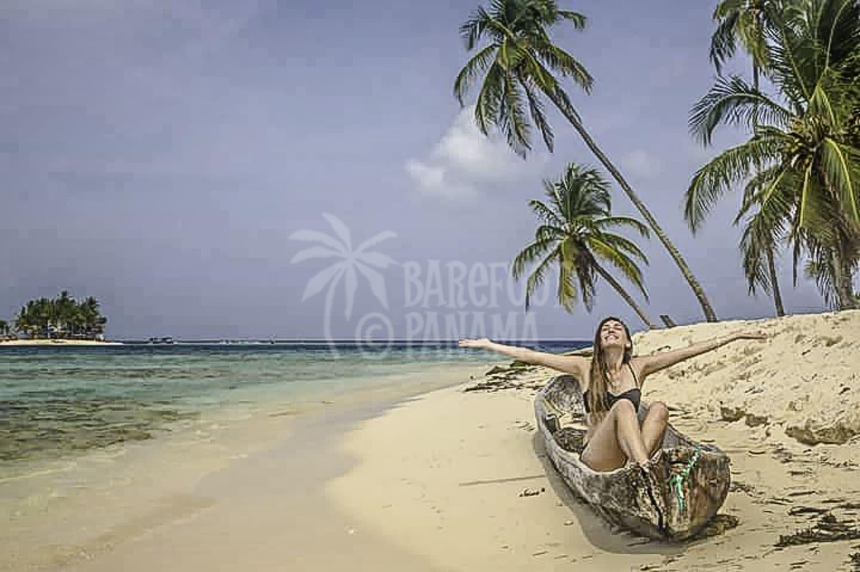 girl-on-san-blas-beach-in-cayuco