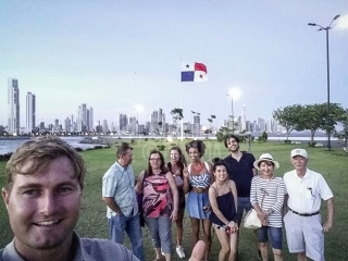 group-on-Panama-tour