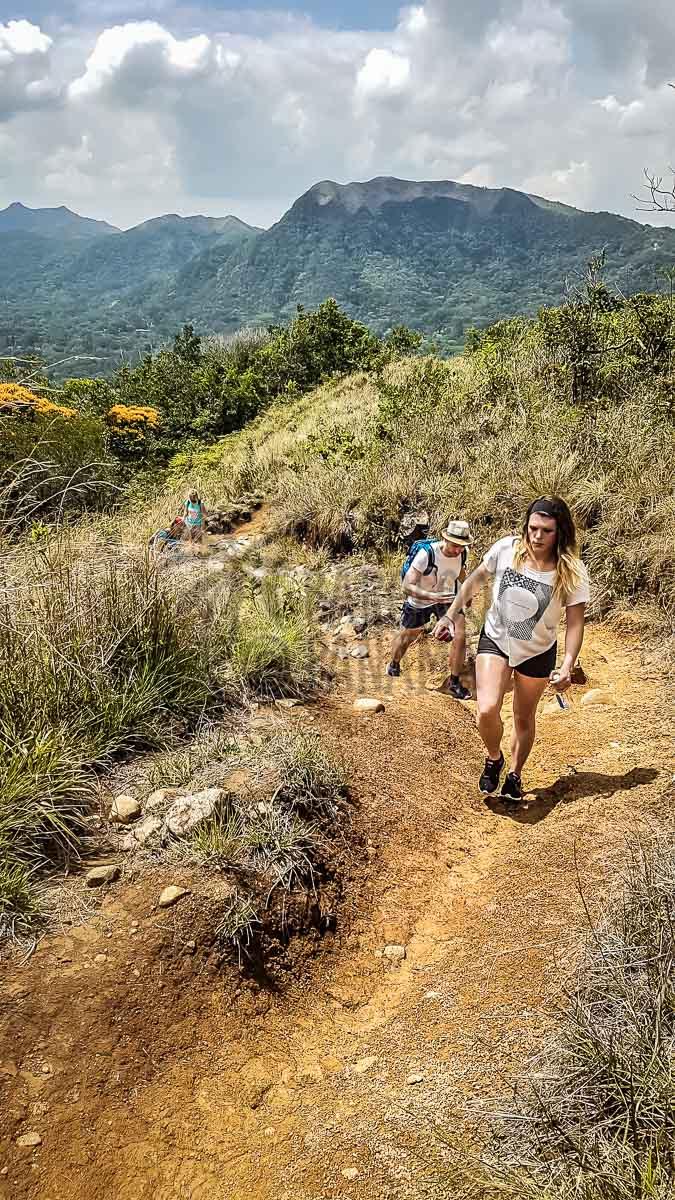 panama-trekking